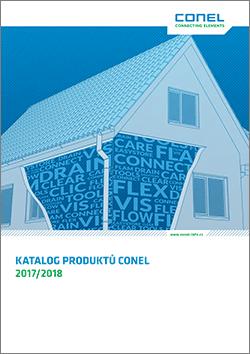 Katalog CONEL 2017-2018