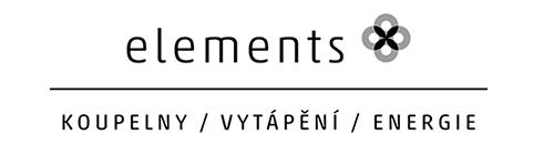 elements koupelny