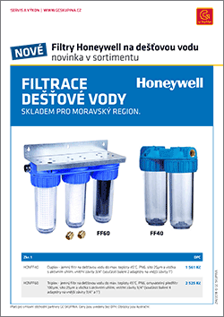 filtry honeywell