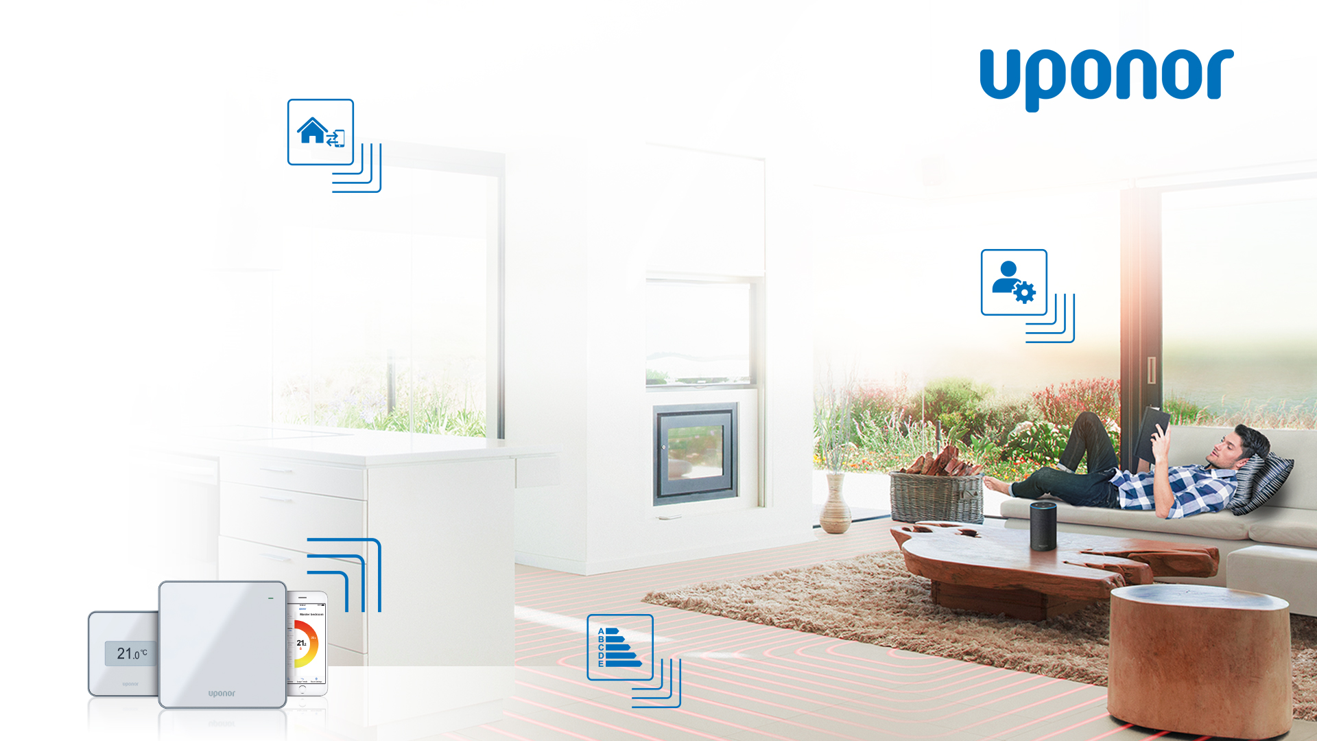 UPONOR SMATRIX PULSE